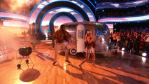 MOST FUN I'VE EVER HAD! Thank you thank you for voting us in again  let's go week 3!!! Keo Motsepe Dancing with the Stars