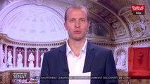 Réchauffement climatique : le rapport alarmant des experts de l'ONU - Les matins du Sénat (10/10/2018)