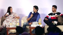 Watch Angad Bedi Reaction To Ask Neha Dhupia Hook Up