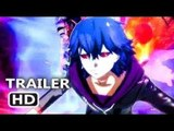 PS4 - Tokyo Ghoul:RE(FIRST LOOK - Call to Exist Trailer) New York Comic Con 2018
