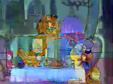 Garfield S07E15 The Horror Hostess Pt 1, Newsworthy Wade, The Horror Hostess Pt 2