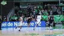 BCL Tour Qualificatif - ACTION REPLAY #3 : Nanterre 92 vs Karhu Basket