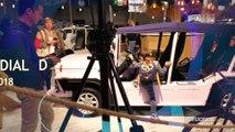 Les 5 voitures les plus chères du Mondial en vidéo