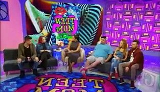 Teen Mom S9 E21 Leaving The Nest Teen Mom S9E21 Teen Mom Sea