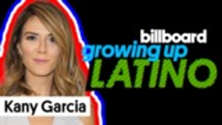Kany Garcia On Her Favorite Home Remedy, Love of Puerto Rican Vocabulary & More | Growing Up Latino