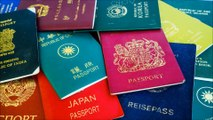 أقوى 10 جوازات سفر في العالم في عام 2018