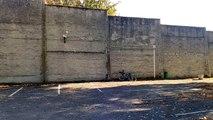Le centre de tir de Tinqueux (Marne) jouxte le centre équestre
