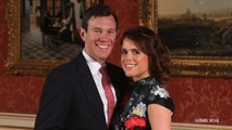Princess Eugenie's Maid of Honor and Other Wedding Details Revealed