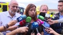 Aumentan a 10 los fallecidos por inundaciones en Mallorca