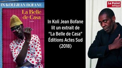 Causerie avec In Koli Jean Bofane par Valérie Marin La Meslée