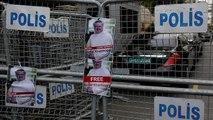 Οι Τούρκοι δημοσιοποίησαν βίντεο για την εξαφάνιση του Τζαμάλ Κασόγκι