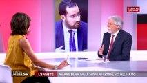 OVPL. Jean-Luc Fichet : « Les sénateurs ont été mal menés (…) mais je crois que le bénéfice est beaucoup plus grand que les inconvénients  »