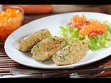 Rollitos de pollo - Recetas de pollo - Chicken rolls