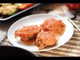 Tortitas de carne de res - Recetas de res - Beef recipes