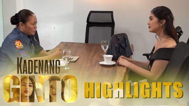 Kadenang Ginto: Daniela, siniraan sa imbestigasyon si Romina | EP 3
