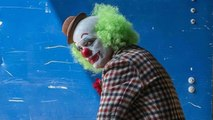 'Joker' Extras Reportedly Locked In Subway Train Resort To Urinating On Tracks