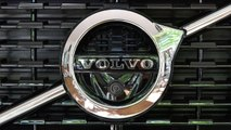 Volvo Expands Collaboration With Nvidia For Self Driving Cars