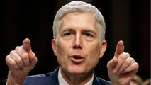 Trump Appointees Kavanaugh & Gorsuch Hold Keys In Supreme Court Immigration Case