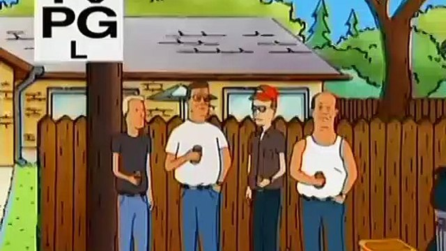 King Of The Hill S07E16 The Miseducation Of Bobby Hill