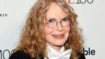 "Mia Farrow Says Relationship With Woody Allen Was ""Not All White or Black"" 