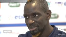 "[️INTERVIEW] Mamadou Sakho : ""Pas le temps de m'apitoyer"""