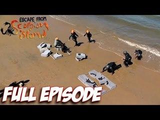 Reward | Escape From Scorpion Island - Episode 16 | ZeeKay