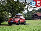 Citroën C5 Aircross (2018) : l'avis d'Auto Plus après 15.000 km
