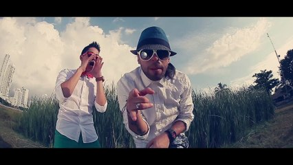 Andy Rivera - Espina de Rosa ft. Dalmata [Official Video]