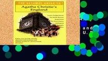 F.R.E.E [D.O.W.N.L.O.A.D] The Getaway Guide to Agatha Christie s England (Getaway Guides) [E.P.U.B]