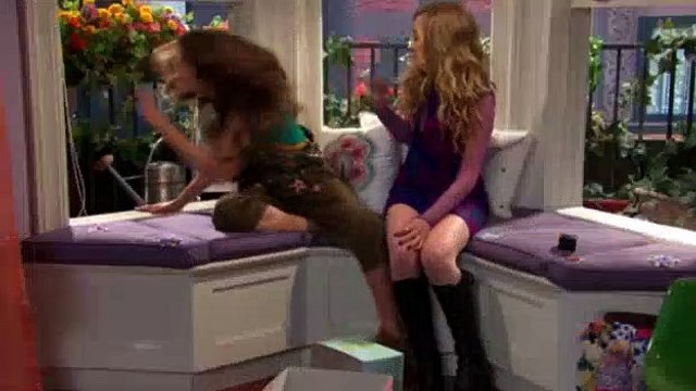 Girl Meets World S02E16 - Girl Meets Cory & Topanga