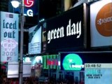 MTV Iced Out New Years Eve 2005: Green Day - American Idiot