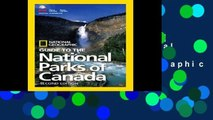 D.O.W.N.L.O.A.D [P.D.F] NG Guide to the National Parks of Canada, 2nd Edition (National Geographic