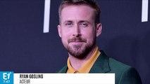 """Pour Ryan Gosling, incarner Neil Armstrong était """"une occasion en or"""""""