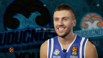 In their words: Buducnost VOLI Podgorica preview
