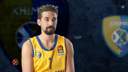 In their words: Khimki Moscow region preview