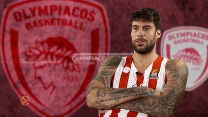 In their words: Olympiacos Piraeus preview