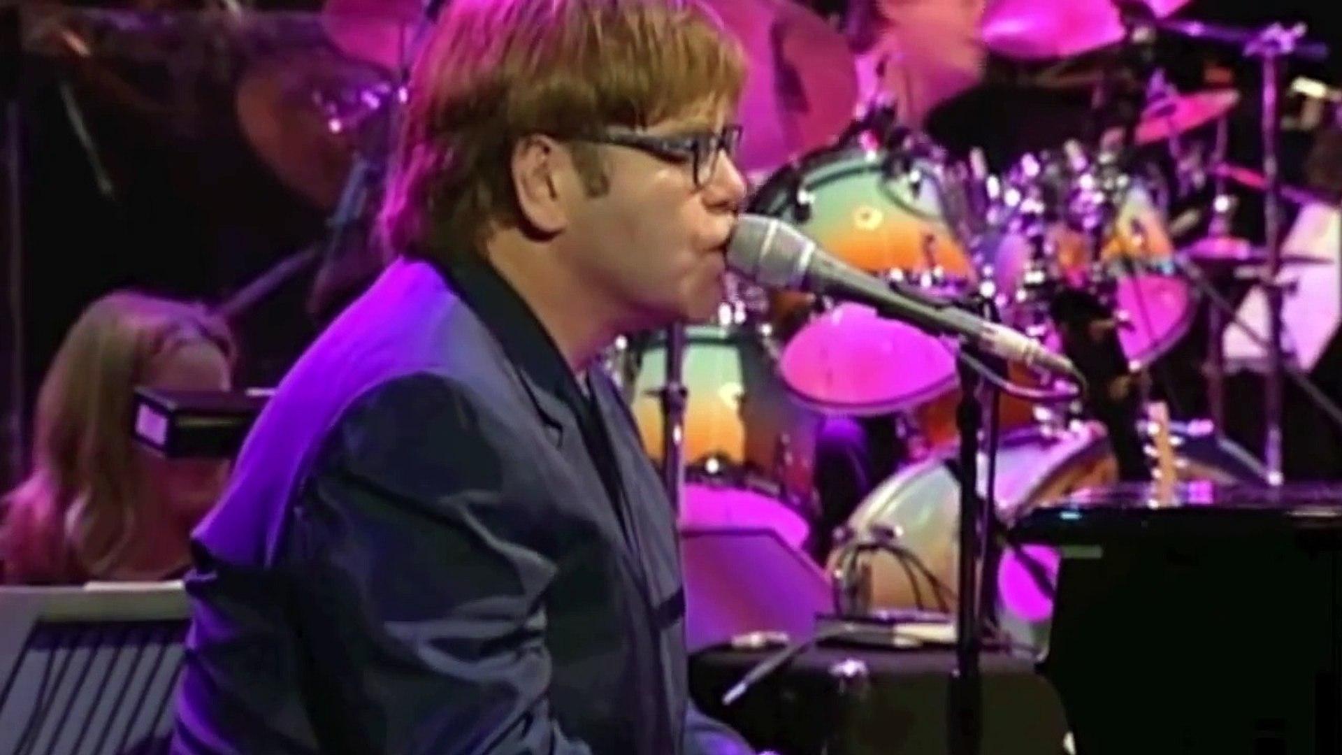 Hey Jude   Paul McCartney, Elton John, Eric Clapton, Sting, Phil Collins, Mark Knopfler, The Beatles
