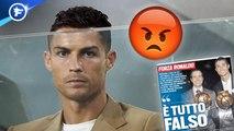 La riposte de Cristiano Ronaldo au scandale, Paul Pogba donne raison à José Mourinho