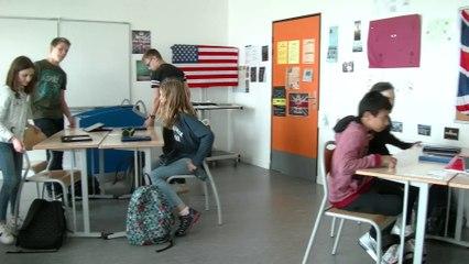 Numérique et entrée culturelle en LVE