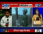 Jammu and Kashmir: Pakistan violated ceasefire in Krishna Ghati sector (LoC), One jawan injured