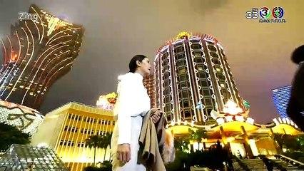 Yêu Trong Cuồng Hận Tập 16 HTV2 Lồng Tiếng Phim Thái Lan Yeu Trong Cuong Han Tap 16 Yeu Trong Cuong Han Tap 17