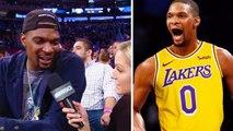 Chris Bosh Announces His NBA Comeback - Joining Lakers With LeBron James & Lonzo Ball?