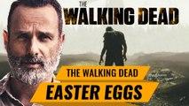The Walking Dead Staffel 9: Ricks Schicksal und Alpha - Die besten Easter Eggs des neuen Intros