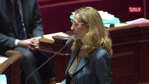 Lutte contre la pédopornographie : désaccord entre Nicole Belloubet le Sénat