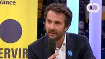 Plateau TV - Rencontre avec Yannick Bolloré, Pdg du groupe Havas à Bpifrance Inno Génération