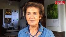 VIDEO. Tours : elle enseigne les bonnes manières à table