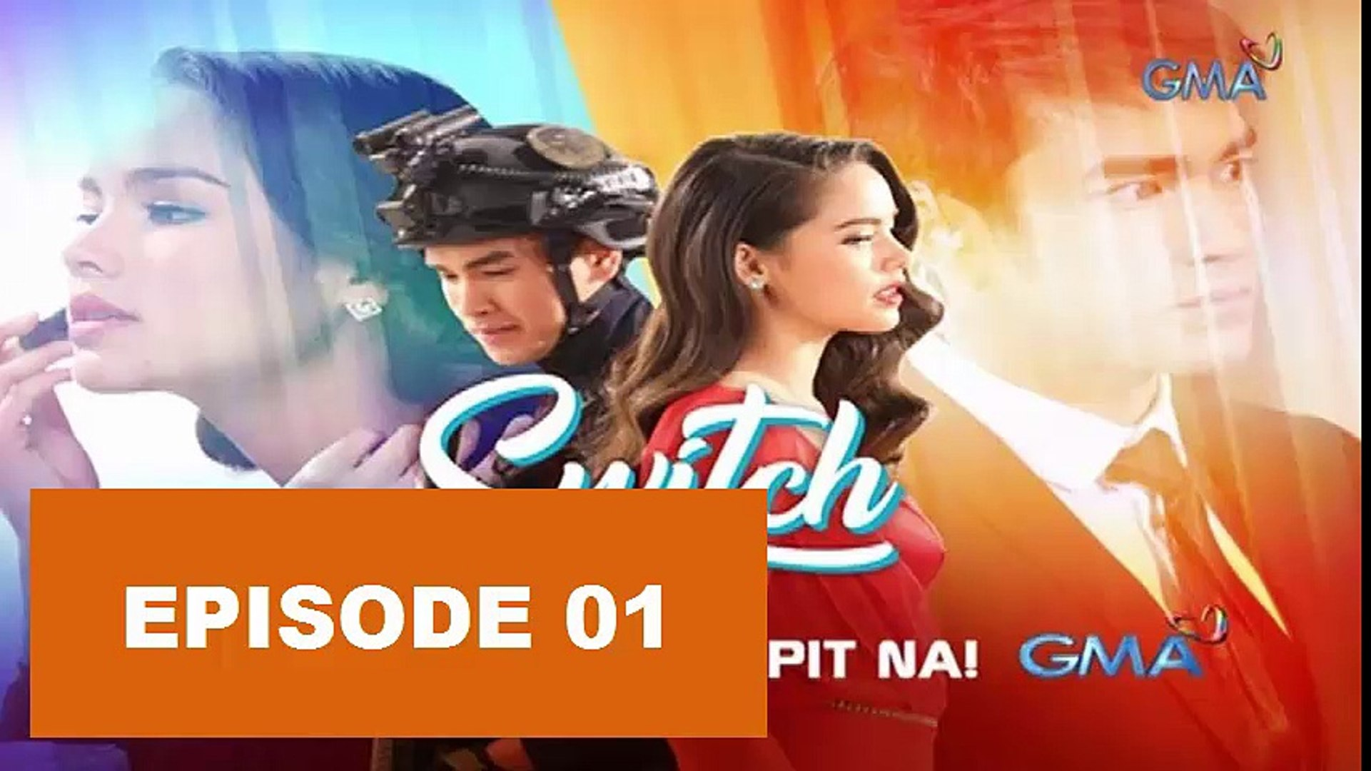 Switch Thai Drama October 10 Ep01 - Tagalog Dubbed