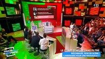 """Un participant à l'émission de TF1 """"Quatre mariages pour une lune de miel"""" affirme qu'il a perdu des clients à cause du programme - VIDEO"""