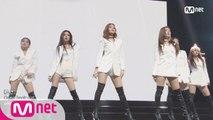 (여자)아이들((G)I-DLE) - Brand New KCON 2018 THAILAND × M COUNTDOWN