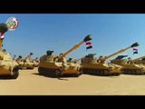 ما هي قاعدة محمد نجيب العسكريه ؟ اكبر قاعده عسكريه في الشرق الاوسط - تعرف عليها